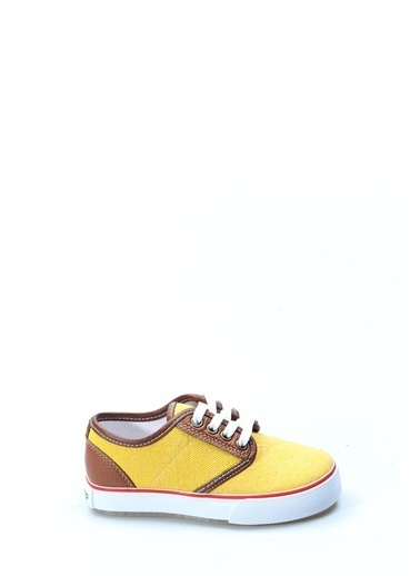 Fast Step Ayakkabı Sarı